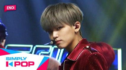 [Simply K-Pop] ENOi - cheeky(발칙하게)
