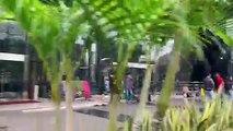 VIDEO: Diperiksa KPK, Aktris Faye Nicole Bungkam