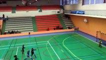 Tournoi Futsal Féminin Chez Marius