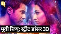 Street Dancer 3D Review: Varun Dhawan, Shraddha Kapoor, Prabhu Deva, Nora Fatehi