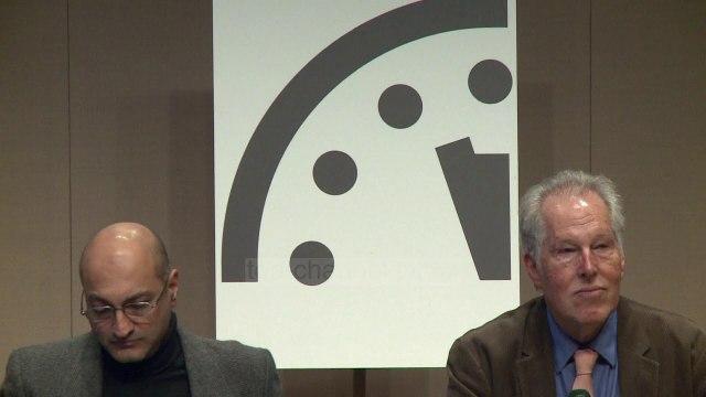 Ora e apokalipsit/ Shkencëtarët: Tani jemi më afër