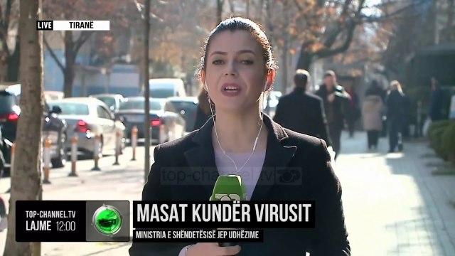 Masat kundër virusit/ Ministria e Shëndetësisë jep udhëzime