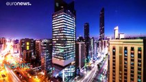Global energy demand debated at Abu Dhabi Sustainability Week