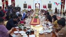 Paparan Lengkap Presiden Jokowi Soal Ibu Kota Baru