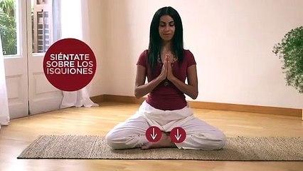 Asana para cultivar la dulzura Yoga con Or Haleluiya 1x04