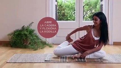 Asana para ver la vida como un juego Yoga con Or Haleluiya 1x06
