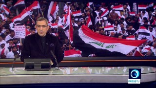 Iraqis rally in 'millions' to call for expulsion of US troops