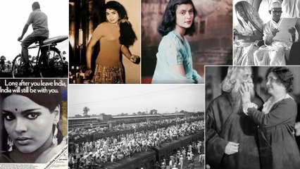 Rare Pictures Of Indian History || Boldsky Telugua