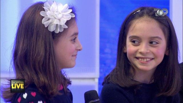 Fëmijët në panel, pyesin shkrimtaren Libra vs Teknologji  - Shqipëria Live, 24 Janar 2020