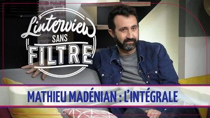 Mathieu Madénian : l'intégrale de son Interview sans filtre