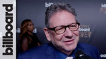 Lucian Grainge Discusses Being Named Executive of the Decade & Praises Taylor Swift | Billboard