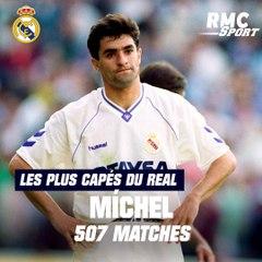 Real Madrid : Le top 10 des joueurs les plus capés