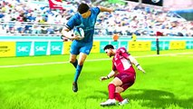 RUGBY 20 Bande Annonce