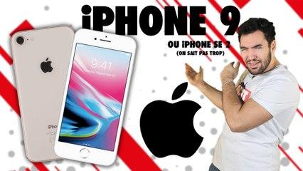 Apple sortirait un nouvel iPhone, plus abordable, en mars - Tech a Break #40