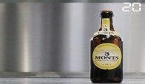 Nord: On a visité la brasserie nordiste 3 Monts, qui célèbre ses 100 ans
