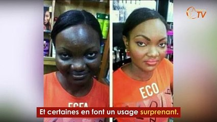 Le make up, pour ou contre ?