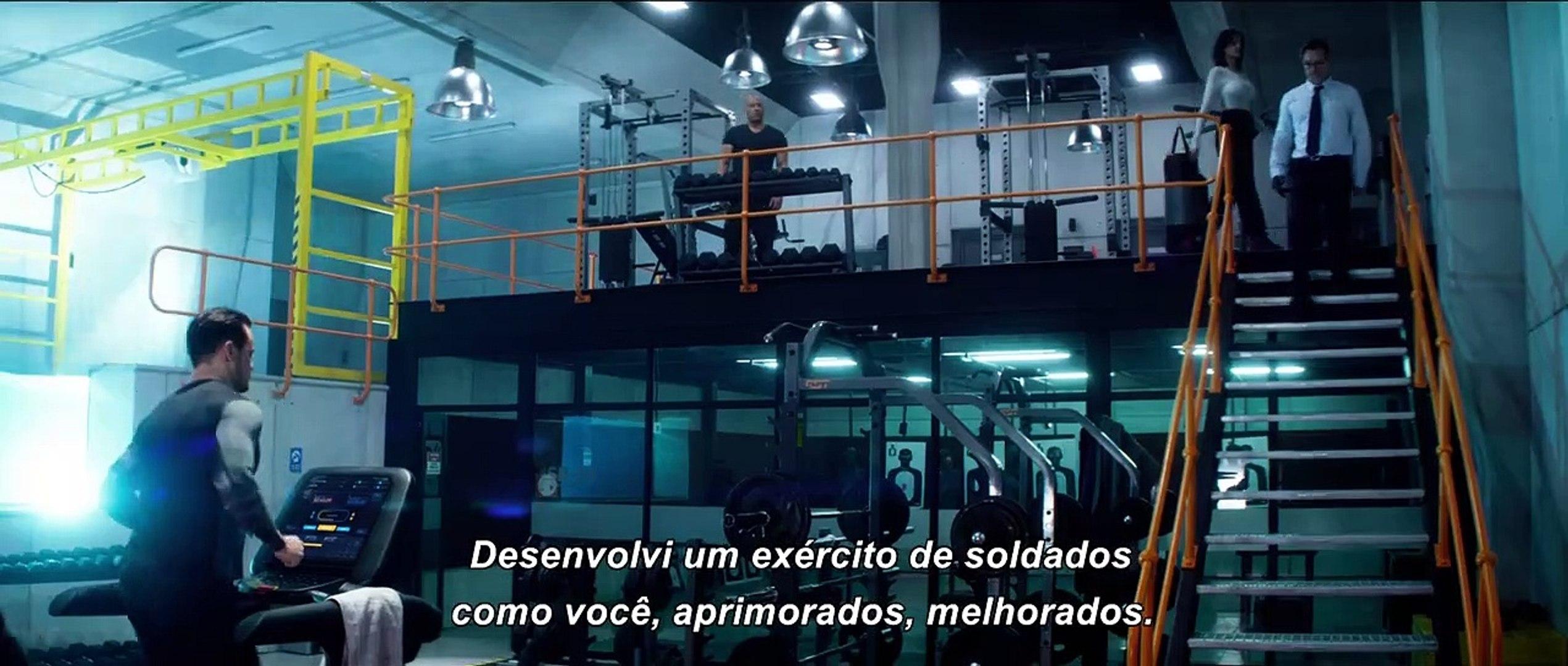 Bloodshot   Novo Trailer Legendado   Em breve nos cinemas