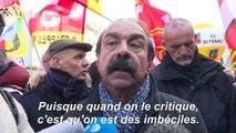 """Retraites: nouveau défilé à Paris, avec une détermination """"intacte"""""""