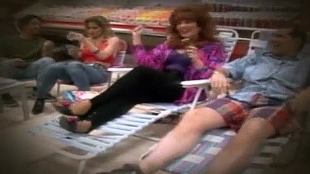 Married with Children S05E21 You Better Shop Around Pt 1