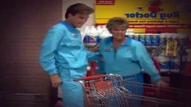 Married with Children S05E22 You Better Shop Around Pt 2