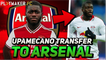 Fan TV | Dayot Upamecano: The RB Leipzig defender linked with Arsenal