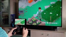 Untitled Goose Game en Xbox Console Preview