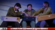 Découvrez le cirque Plume au Silo de Marseille