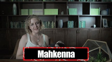 Video Vision Ep 63 - Takeover by Mahkenna