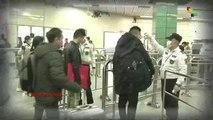 Conexión Digital: China cierra dos ciudades para frenar el coronavirus