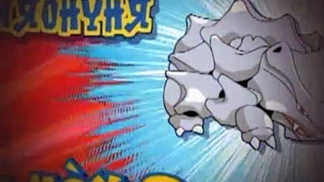 Pokemon S02E07 The Crystal Onix