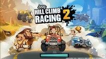 Hill Climb Racing 2 - Gameplay Walkthrough Part 6(iOS, Android)-Hill Climb Racing 2 - Gameplay Procédure pas à pas, partie 6 (iOS, Android)