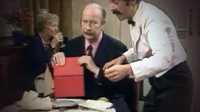 Fawlty Towers S01E04 The Hotel Inspector