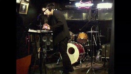 "Marc Lowe - ""Ghost"" Improv Live @ Suizokukan (Tokyo) on 1-24-2020"