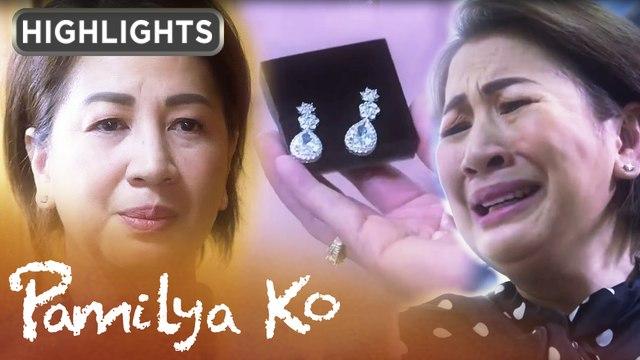 Azon, may kinalaman sa pagkawala ng bracelet | Pamilya Ko