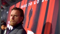 Ewan McGregor downplays Star Wars series delay