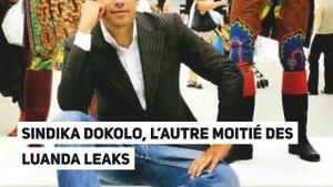 Sindika Dokolo, L'autre Moitié Des Luanda Leaks