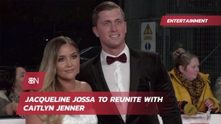 Jacqueline Jossa Can't Wait To Meet Caitlyn Jenner Again