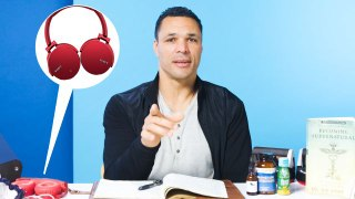 10 Things Tony Gonzalez Can t Live Without