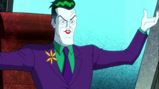 Harley Quinn - S01E09 - Is That The Joker? - January 24, 2020    Harley Quinn (01/24/2020)