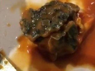 Vidéo sauce tomate