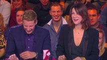 Concours de blagues belges entre les chroniqueurs