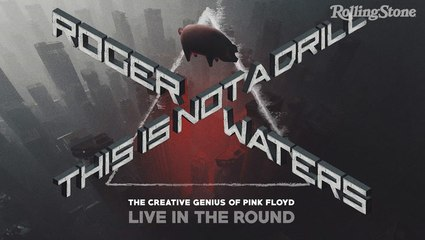 Roger Waters Plots North American Tour | RS News 1/24/20