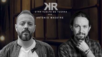Otra Vuelta de Tuerka - Antonio Maestre