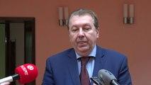 Јанкуловски го брани предлогот за нов синдикат