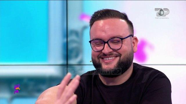 """Ftesë në 5, Pier Noshi, vjen me një """"Melodi"""" për vajzën e tij Melodinë... 24 Janar 2020, Pjesa 3"""
