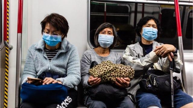 Coronavirus Spreads Rapidly In China