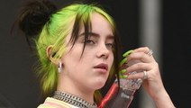 Billie Eilish Reveals Emotional Meaning Of 'I Wanna End Me' Song Lyric