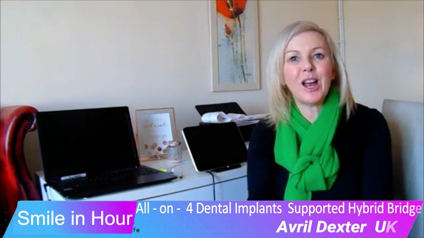 London UK Patient Shares His Review about Smile in Hour Dentist Ahmedabad