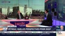 En route vers le colloque risque Pays 2020: Pétrole, quelles perspectives pour 2020 ? par Ruben Nizard - 24/01