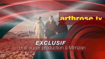 Extrait d'Arthrose TV - Alban de Mimizan